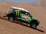 Mini All4 Racing (R60) 2011 photos