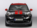 Mini John Cooper Works Countryman (R60) 2012 photos