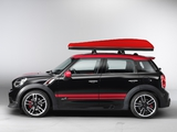 Pictures of Mini Cooper S Countryman All4 Accessorized (R60) 2010