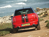 Pictures of Mini John Cooper Works Countryman UK-spec (R60) 2012