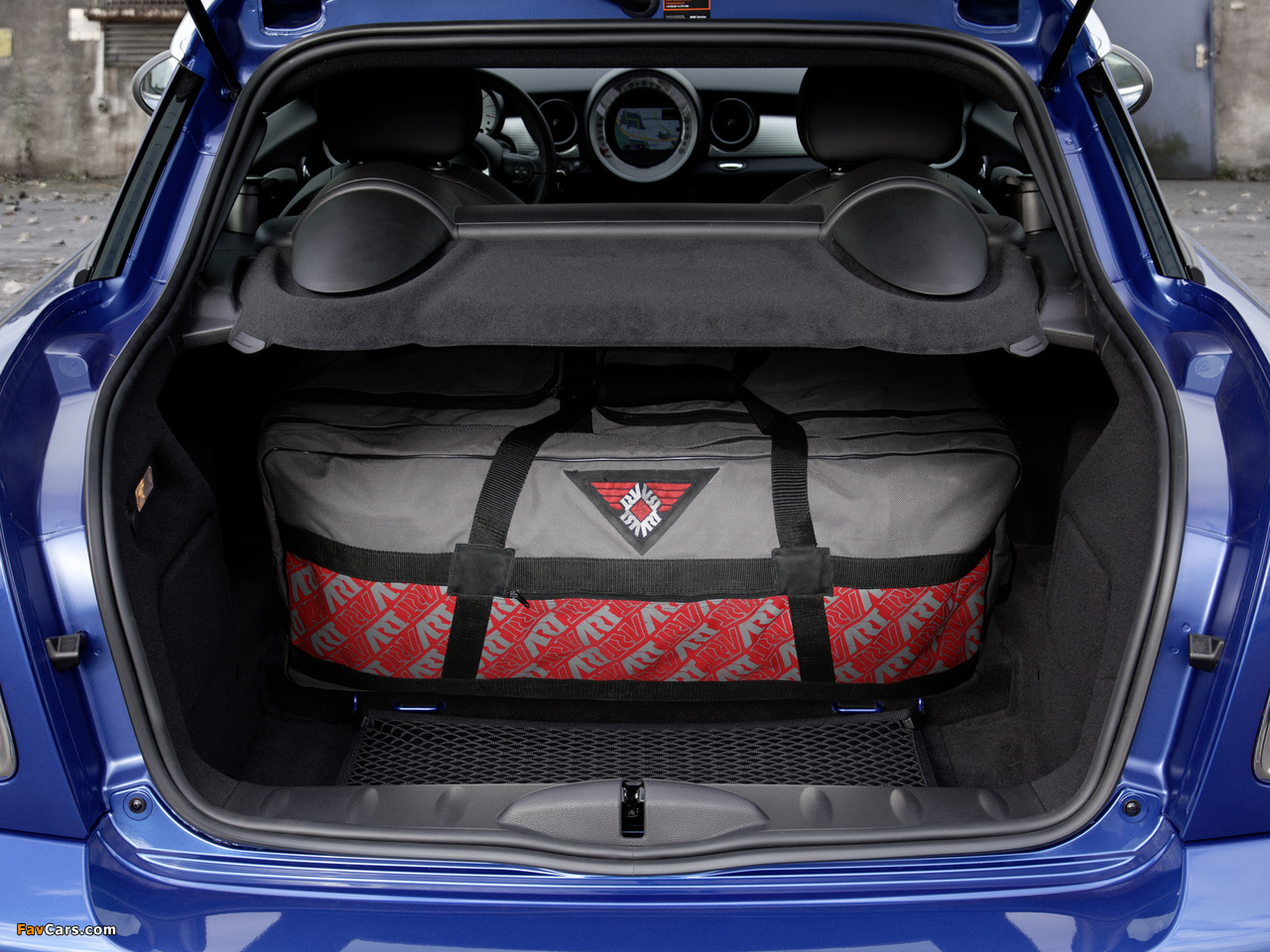 Images of MINI Cooper S Coupe (R58) 2011 (1280 x 960)