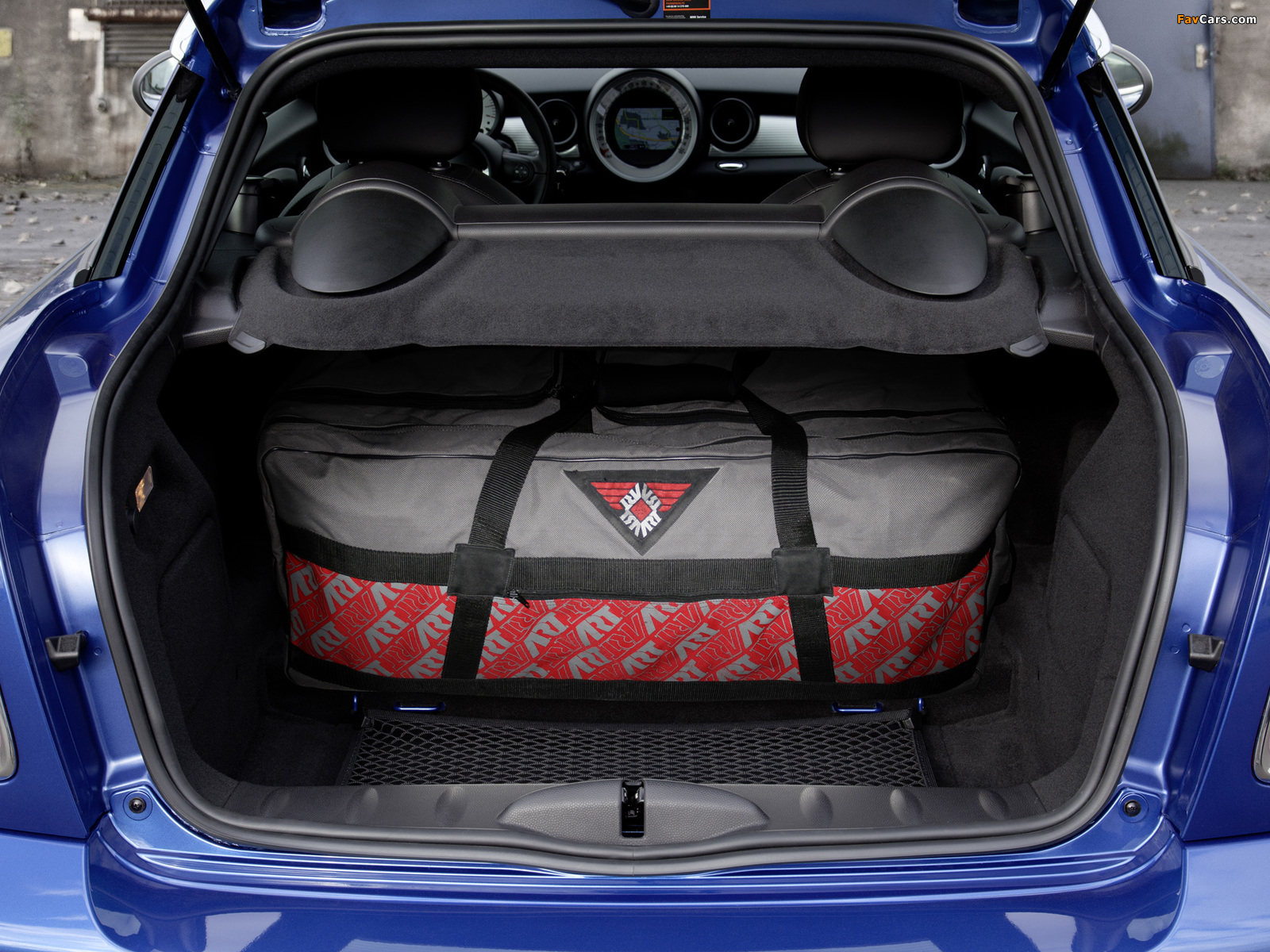 Images of MINI Cooper S Coupe (R58) 2011 (1600 x 1200)