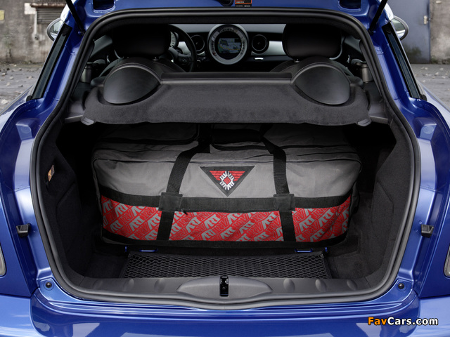 Images of MINI Cooper S Coupe (R58) 2011 (640 x 480)