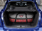 Images of MINI Cooper S Coupe (R58) 2011