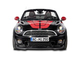 Images of AC Schnitzer MINI Cooper S Cabrio Color Line (R58) 2013