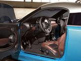MINI Coupe Concept (R58) 2009 pictures