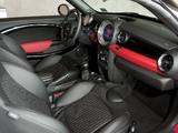 MINI Cooper S Coupe US-spec (R58) 2011 images