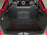 MINI Cooper S Coupe US-spec (R58) 2011 photos