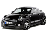 AC Schnitzer MINI Cooper Coupe (R58) 2011 photos