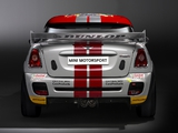 MINI John Cooper Works Coupe Endurance (R58) 2011 wallpapers