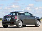 Photos of MINI Cooper SD Coupe (R58) 2011