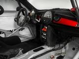 Photos of MINI John Cooper Works Coupe Endurance (R58) 2011