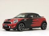 Pictures of MINI Cooper S Coupe Hotei (R58) 2012