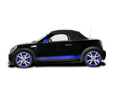 Pictures of AC Schnitzer MINI Cooper S Cabrio Color Line (R58) 2013
