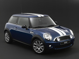Images of Mini Cooper Trigger (R56) 2008