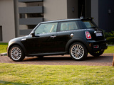 Images of Mini Cooper S Inspired by Goodwood ZA-spec (R56) 2012