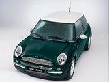 Mini Cooper (R50) 2001–04 pictures