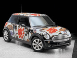 Mini Cooper by Bisazza (R50) 2005 pictures