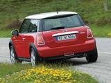 Mini Cooper (R56) 2006–10 images