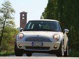 Mini Cooper Abbey Road (R56) 2008 pictures
