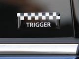 Mini Cooper Trigger (R56) 2008 wallpapers