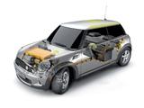 Mini E (R56) 2009–14 images