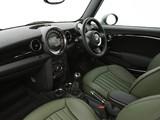 Mini John Cooper Works UK-spec (R56) 2010–14 pictures