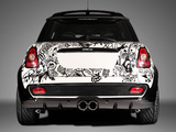 TopCar Mini Cooper S Bully (R56) 2010 wallpapers
