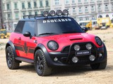 Mini Cooper S by DSQUARED² (R56) 2011 images