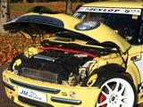 JM Car Design Mini Cooper S (R53) 2011 images