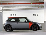 CoverEFX Mini Cooper S Project One (R53) 2011 photos