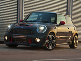 Mini John Cooper Works GP ZA-spec (R56) 2012 images