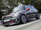 Mini John Cooper Works GP (R56) 2012 images