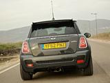 Mini John Cooper Works GP UK-spec (R56) 2012 images
