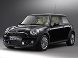 Mini Cooper S Inspired by Goodwood (R56) 2012 photos