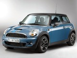 Mini Cooper S Bayswater (R56) 2012–14 photos