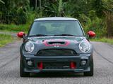 Mini John Cooper Works GP US-spec (R56) 2012 pictures