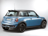 Mini Cooper S Bayswater (R56) 2012–14 wallpapers