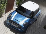Mini Cooper S 5-door 2014 pictures