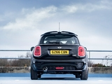MINI One John Cooper Works Package UK-spec (F56) 2014 wallpapers