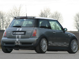 Hamann Mini Cooper S (R53) wallpapers