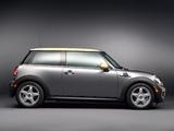 Photos of Mini E (R56) 2009–14
