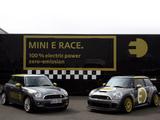 Photos of Mini E Race (R56) 2010