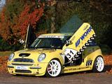 Photos of JM Car Design Mini Cooper S (R53) 2011