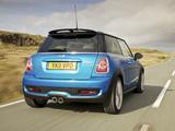 Photos of Mini Cooper SD UK-spec (R56) 2011–14