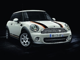 Photos of Mini One Docklands (R56) 2012
