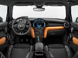 """Photos of Mini Cooper S 5-door """"Seven"""" (F56) 2016"""