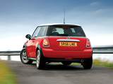 Pictures of Mini Cooper UK-spec (R56) 2006–10