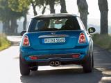 Pictures of Mini Cooper S (R56) 2006–10