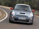 Pictures of Mini Cooper S John Cooper Works GP (R53) 2006